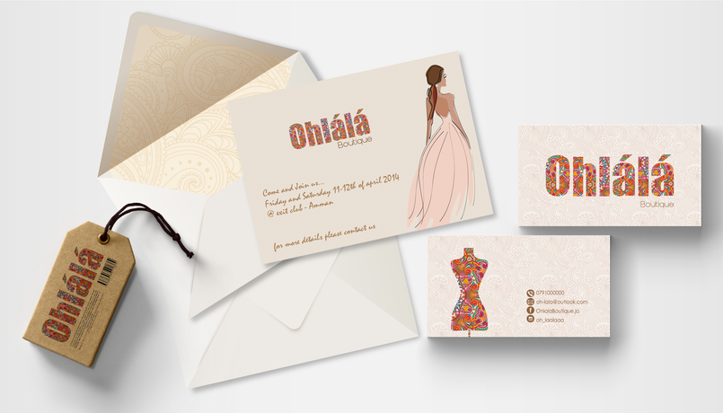 Ohlala Boutique Designs