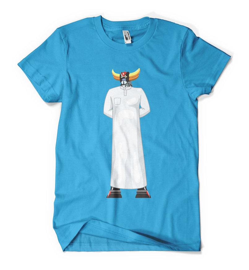 7arakat T-Shirts 1