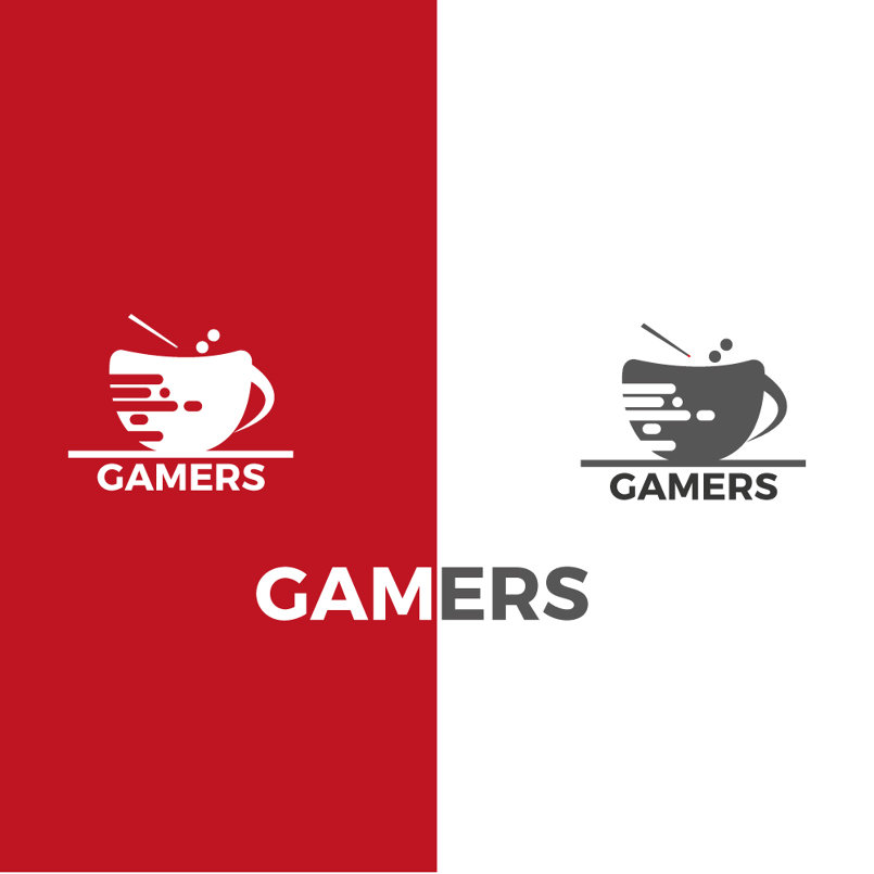 Logo Project Gamers