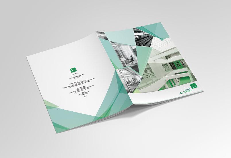 Branding / corporate identity design