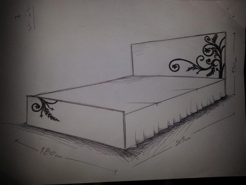 سرير 1