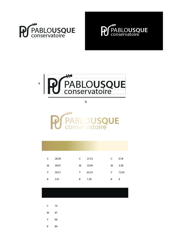 Pablo Usque Conservatoire