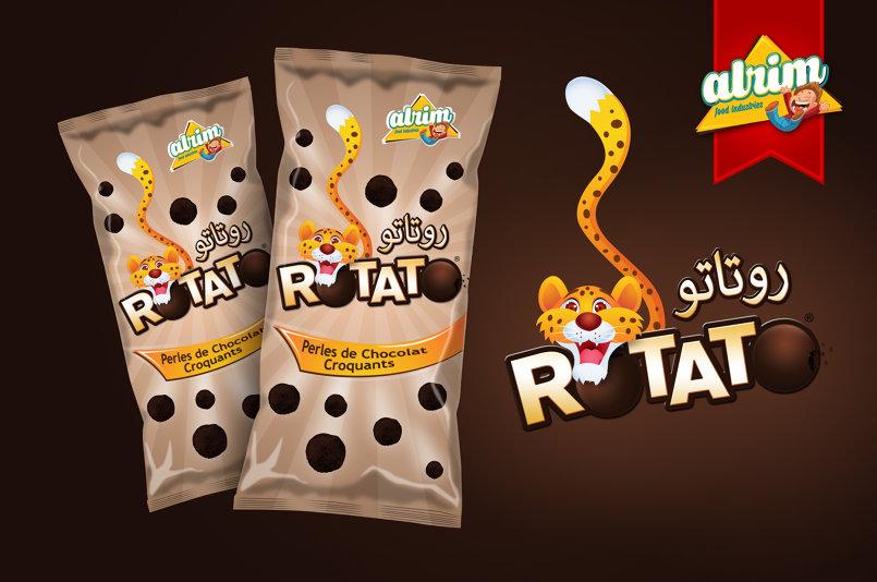Design Packaging sté Al-Rim