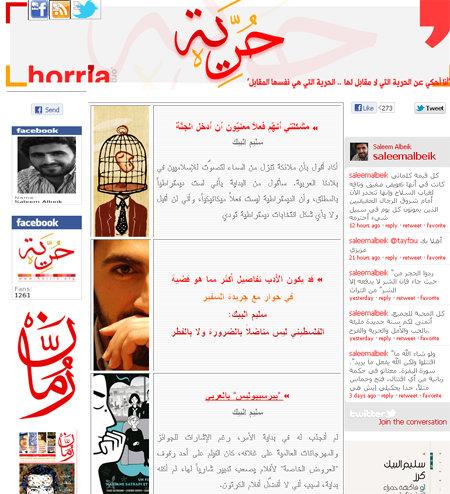 Horria.org