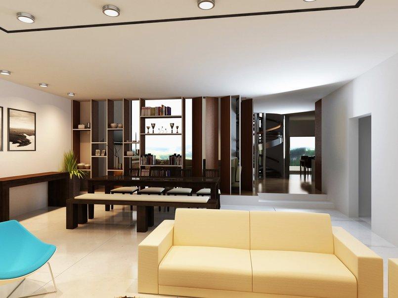 1 - Private Apartment