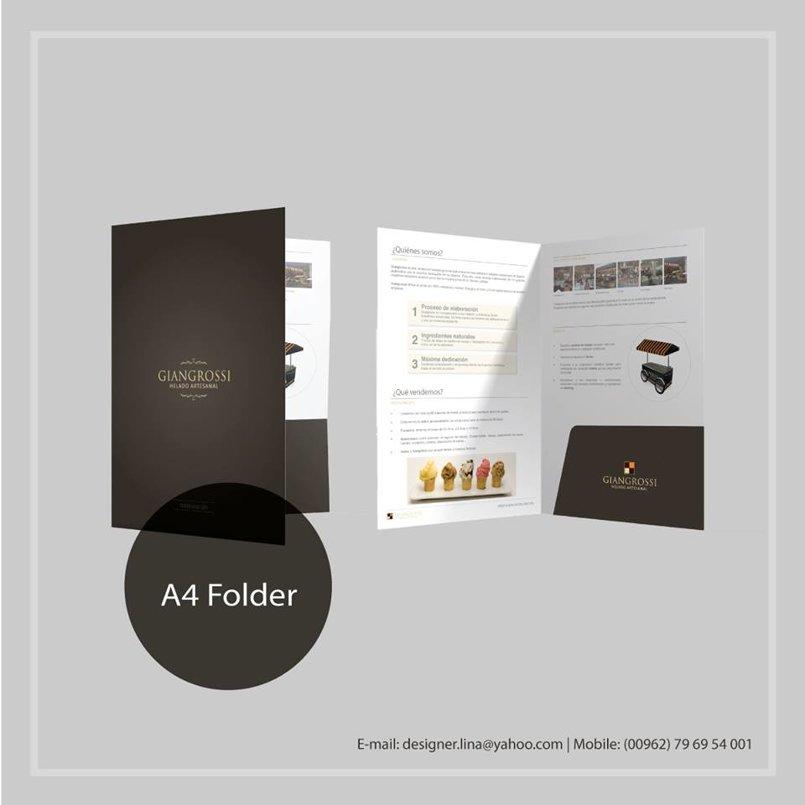 خدمات تصميم وطباعة متكاملة
