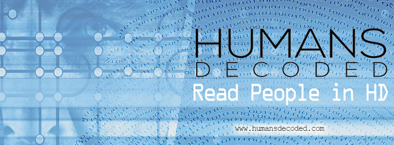 Humans Decoded