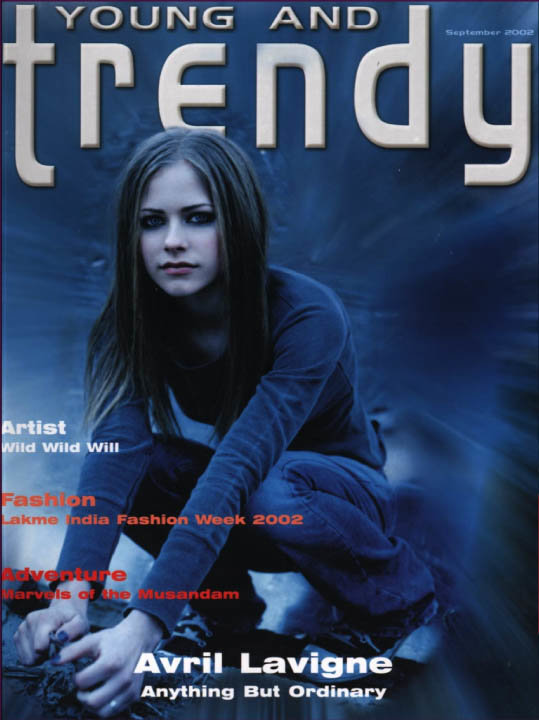 Magazine - Young & Trendy