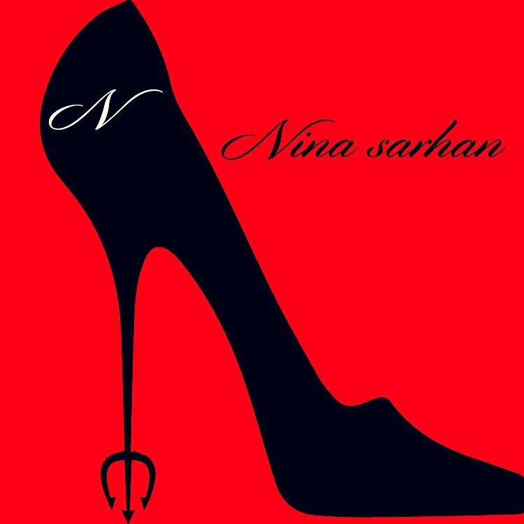 Nina sarhan logo