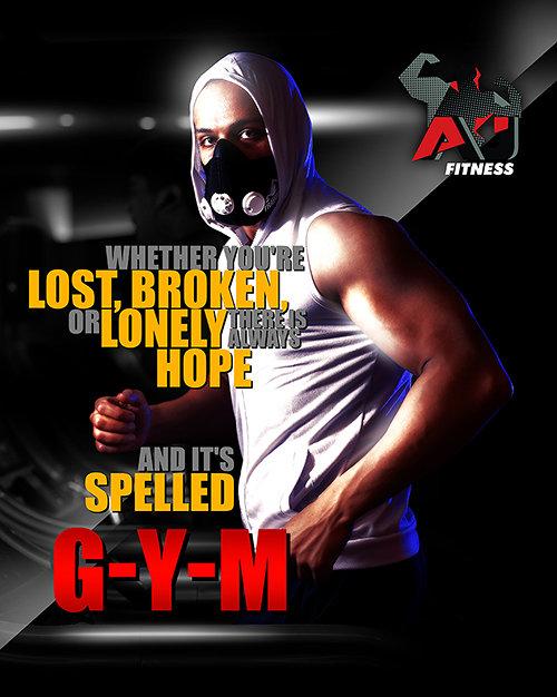 AJ Fitness