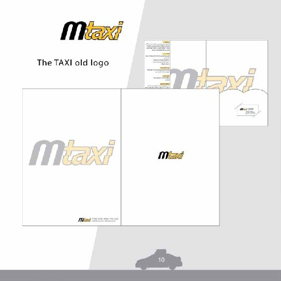 Taxi El Moumayaz ( graduation project )