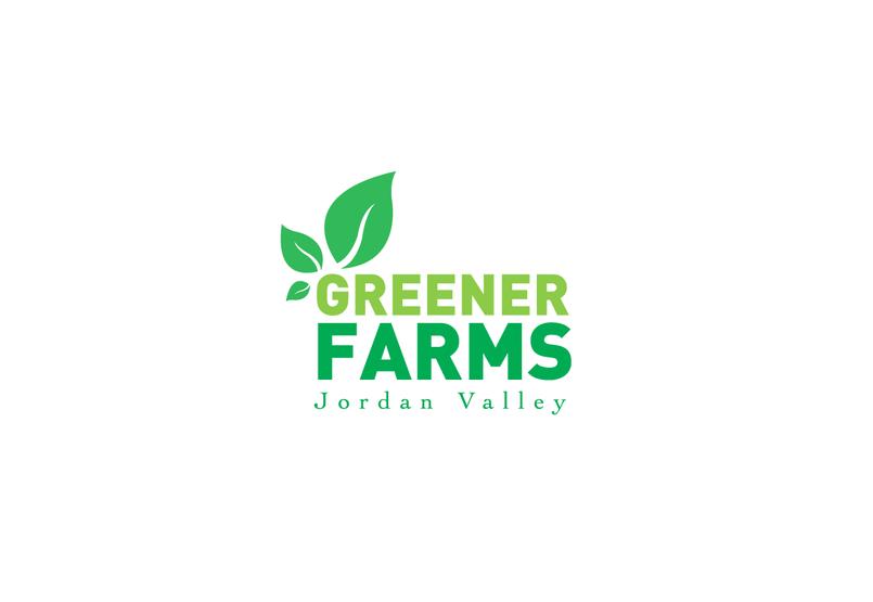 2 - Greener Farms - Jordan Valley