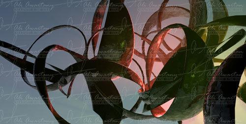 3D Work Digital Art