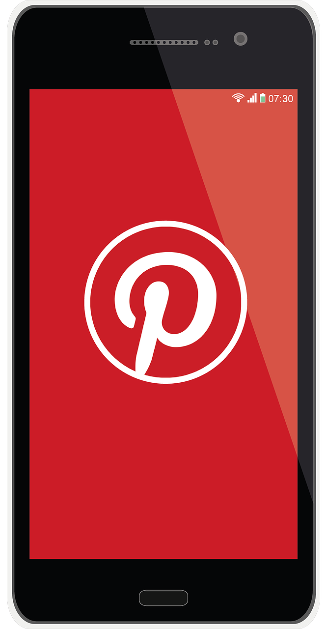 Pinterest For a CPA Offer