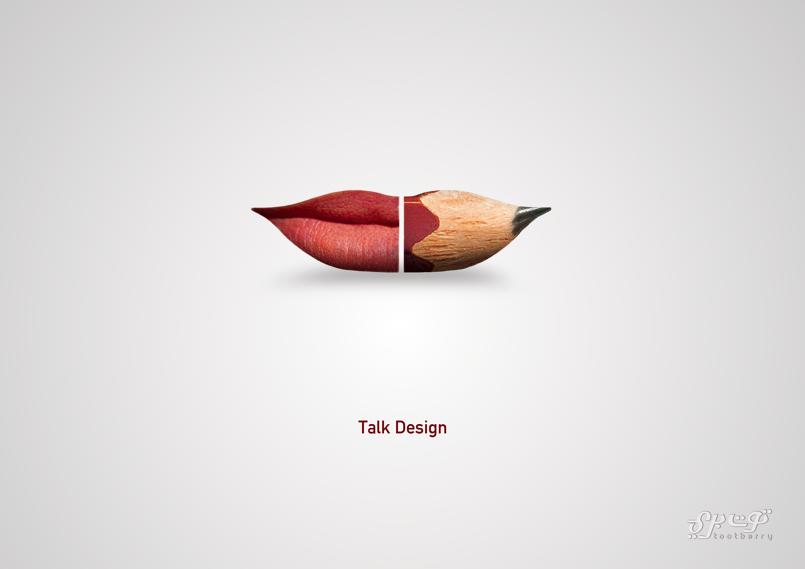 Creative ad