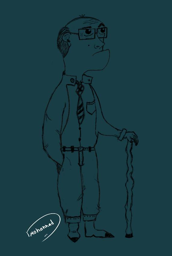رسم رقمي وكرتوني