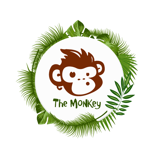 Logo The Monkey
