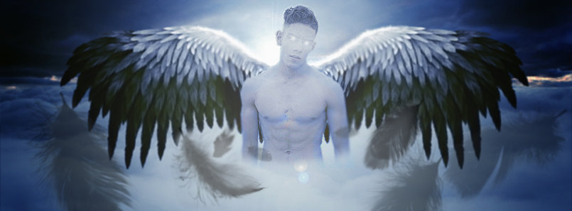 Me As an Angel