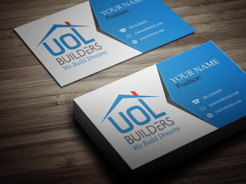 Builders Project