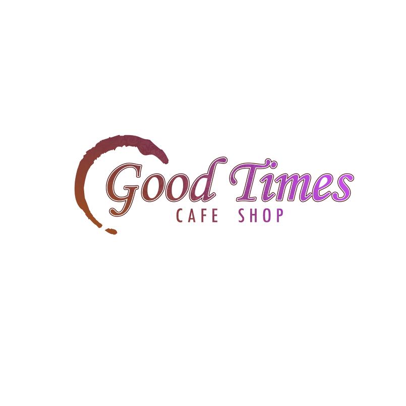 Coffee Shop Logo Concept