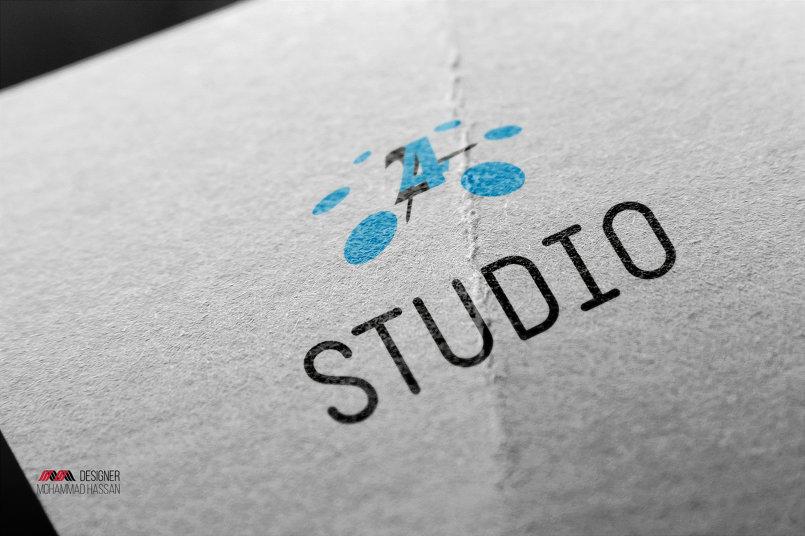 تصميم هويه لبرنامج تلفزيوني
