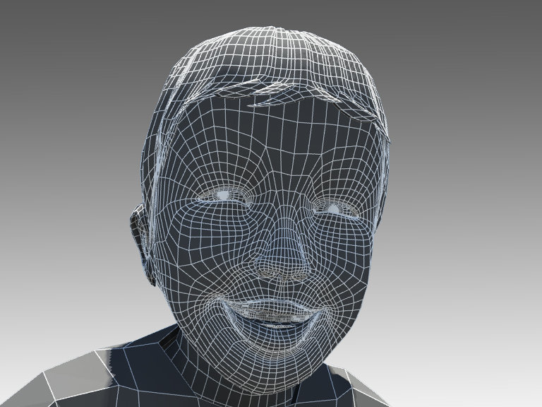 3D Modelin