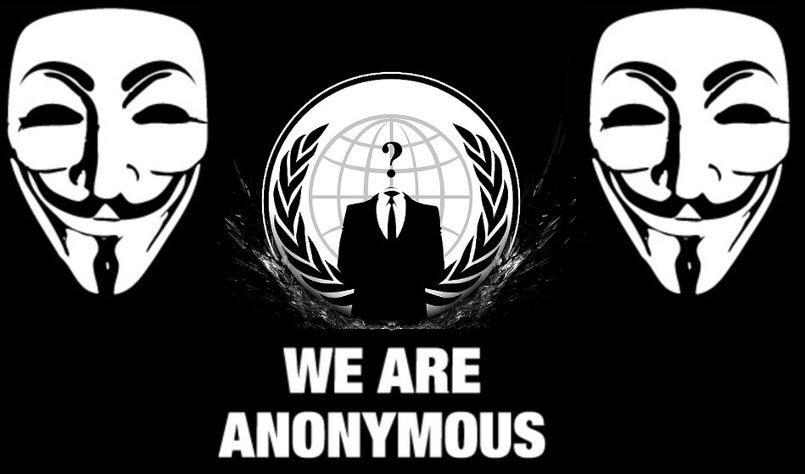 anonymous dz