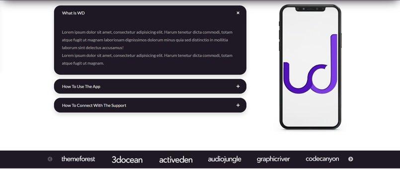 موقع الكتروني تصميم و بناء