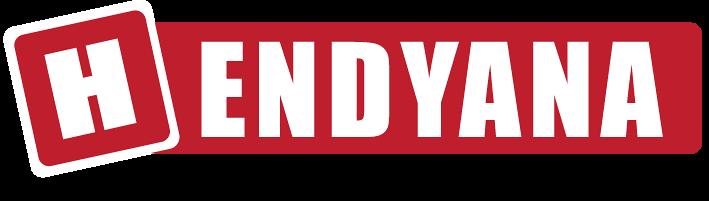 Hendyana logo