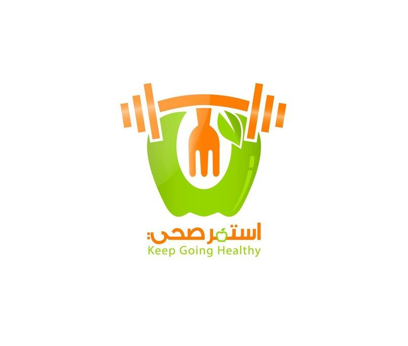 هوية مشروع استمر صحي