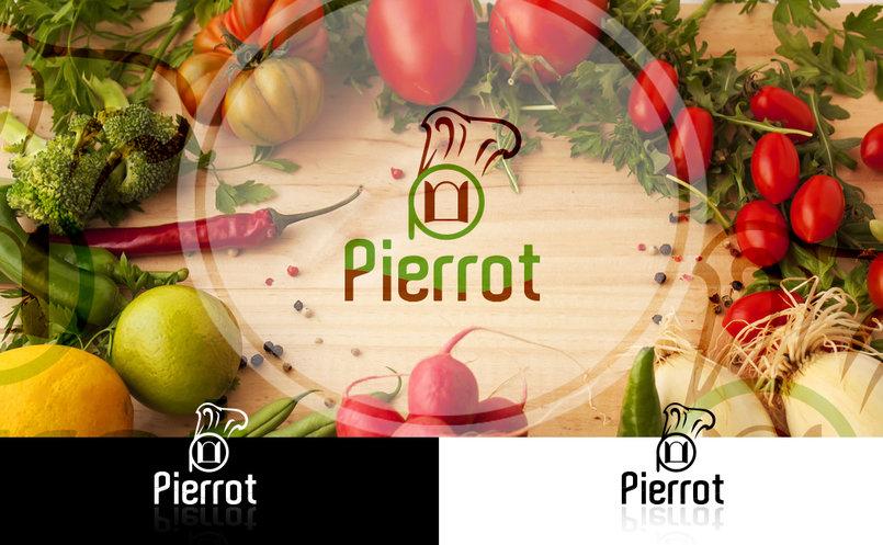chef restaurant logo
