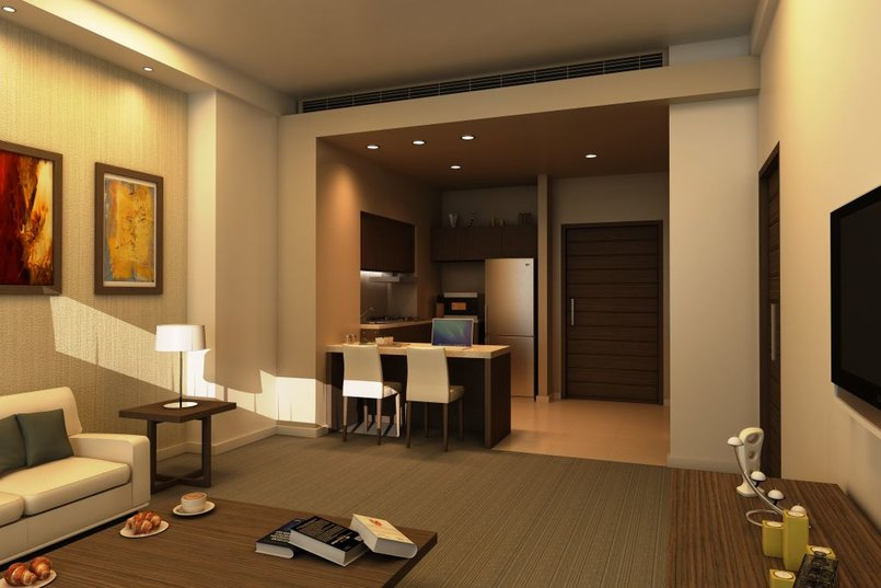 "ANDALUS HOTEL APARTMENT ""3D"""