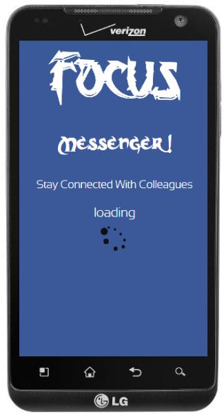 FOCUS Messenger