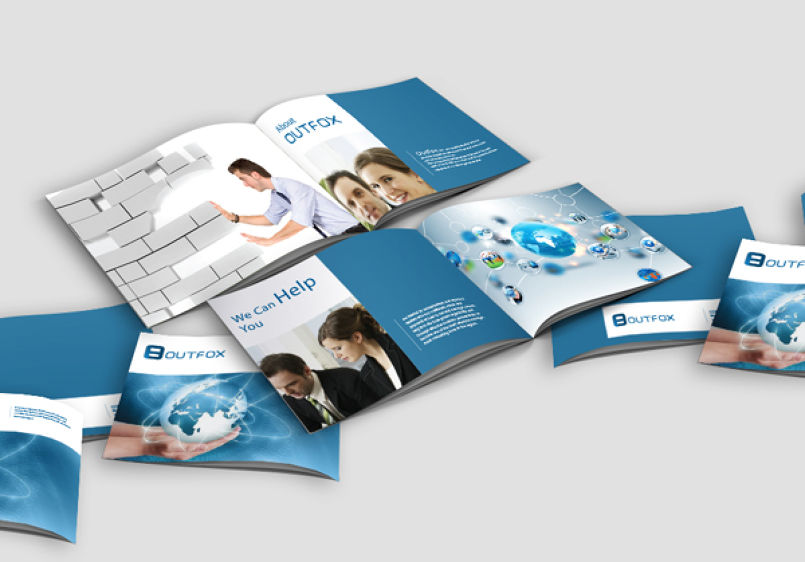 outfox brochure