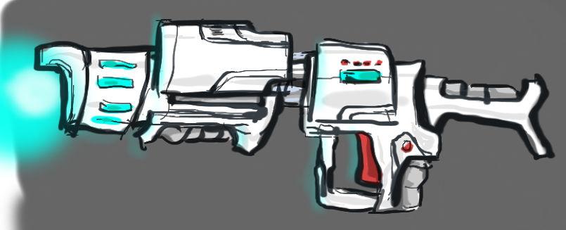 2D/3D Character