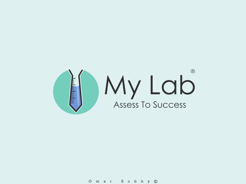 لوجو My Lab