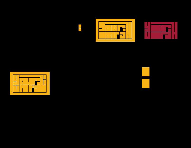 كوفي الخط العربي logo