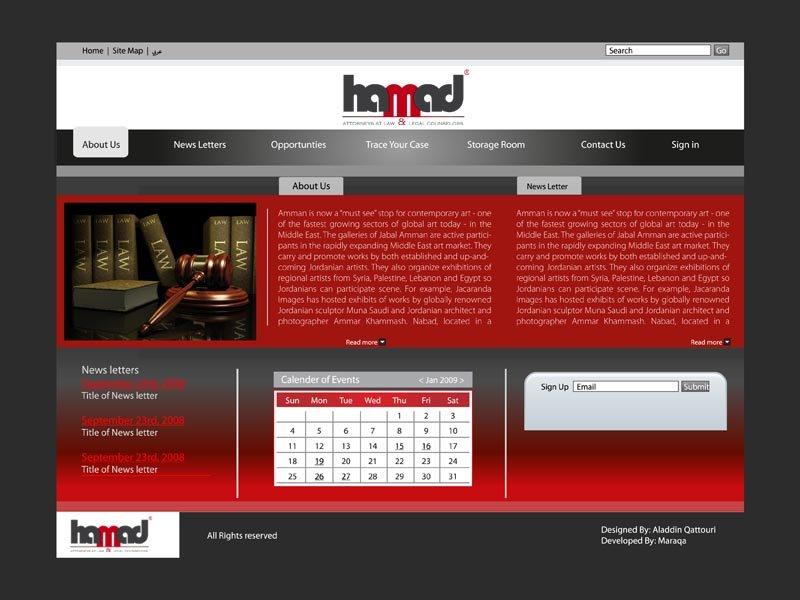 www.hamad-associates.com