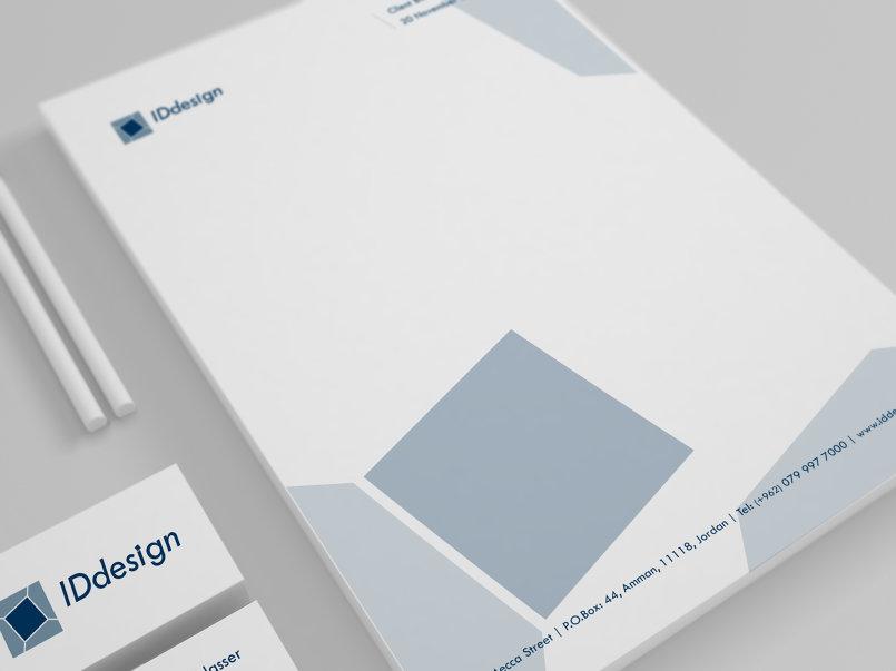 IDdesign - Branding