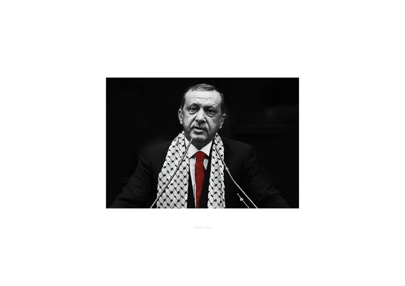 Rajab Tayib Ardogan