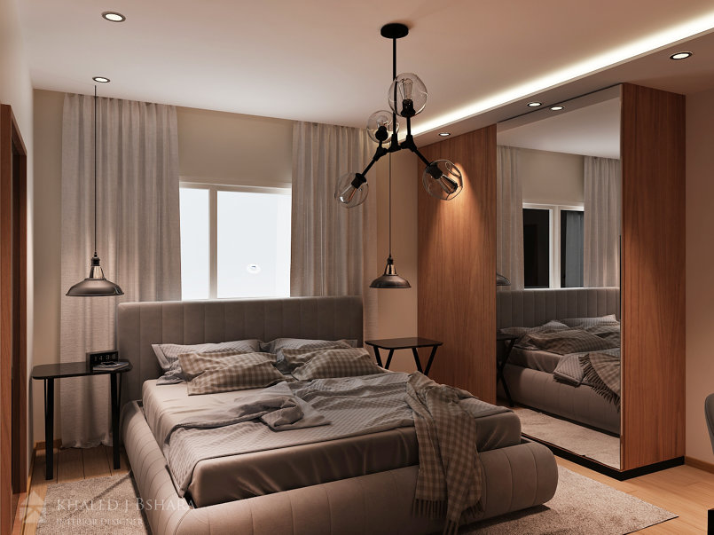 شقة سكنية