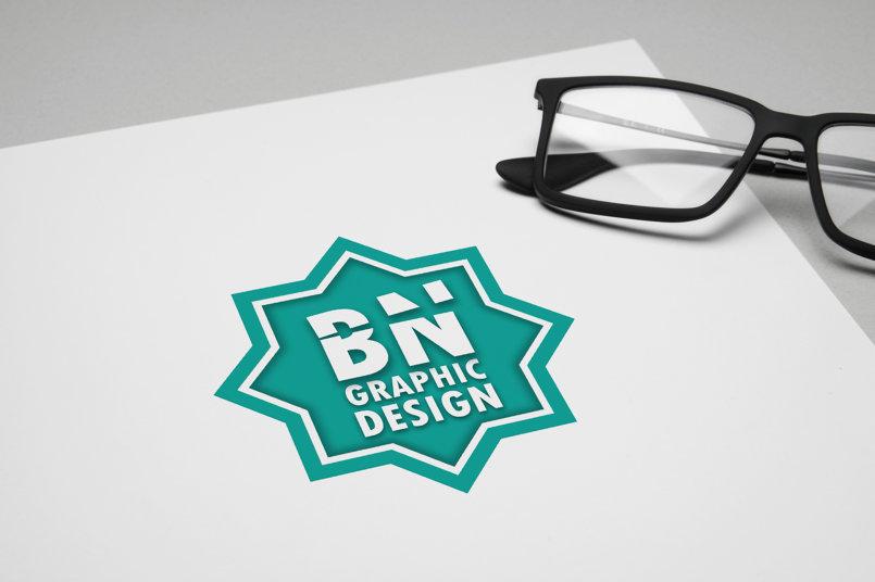 شعاري الخاص في مجال التصميم