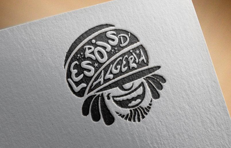تصميم شعار لصفحة خاصة بااللهو و المرح