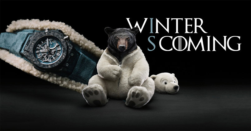winter Watches