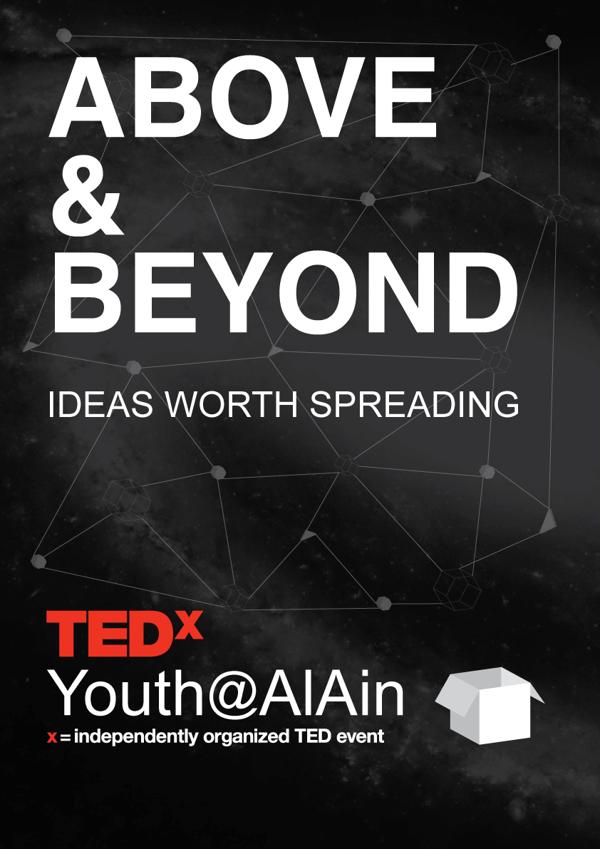 TEDx Alain