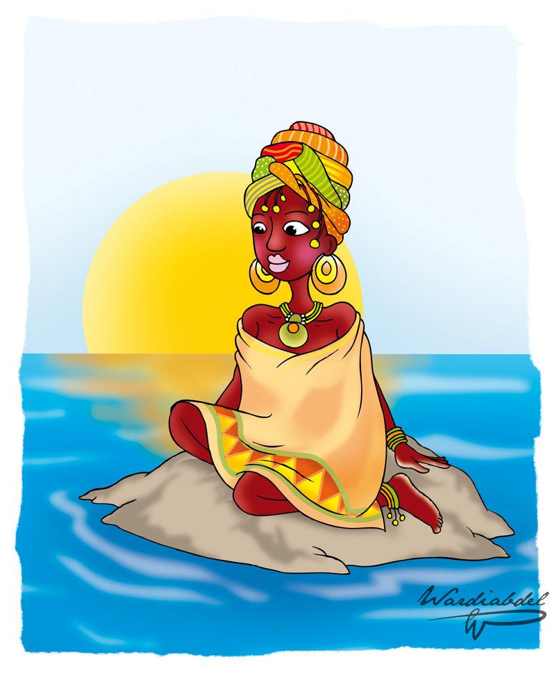 الملكة امبانغا