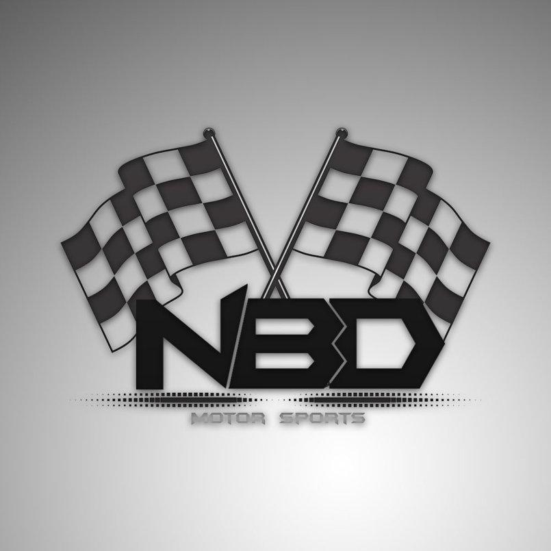 تصميم شعار لمنظمة مختصة سباق السيارات