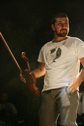 مشروع ليلى Mashrou3 Leila
