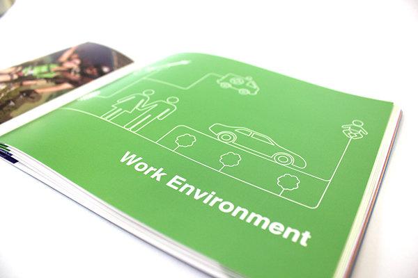 Pepsico Employee Handbook