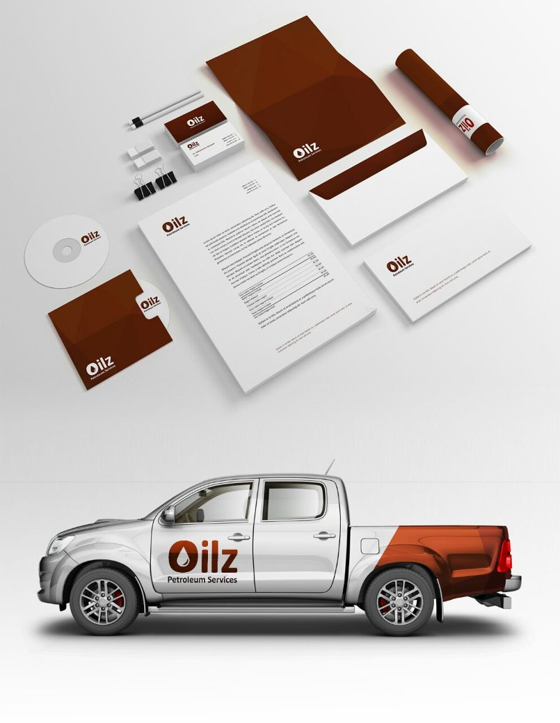 Oils Petroleum service
